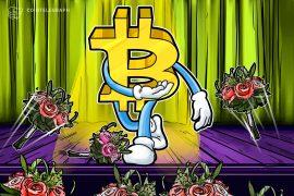 Bitcoin price surpasses $ 27,000 - Bitcoin's market cap is now over half a trillion dollars