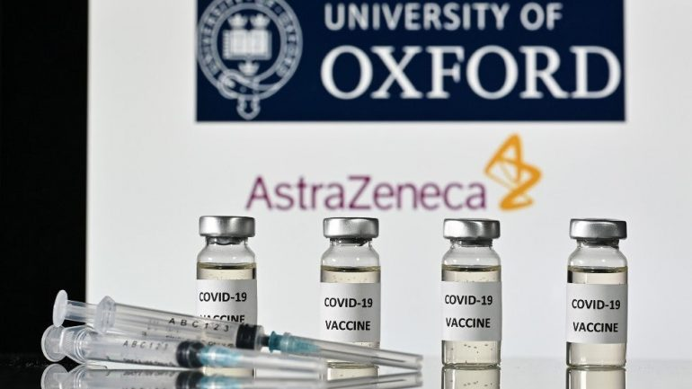 AstraZeneca says the coronavirus vaccine should be effective against the new strain in the UK