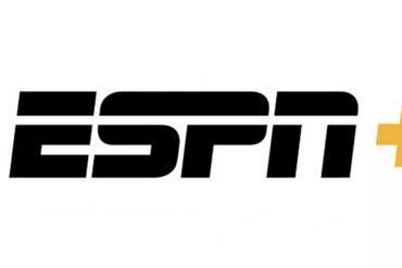 ESPN Plus raises its annual subscription price to $ 59.99 in 2021
