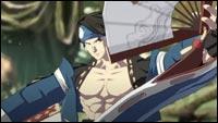 Anji Mito # 8 game trailer