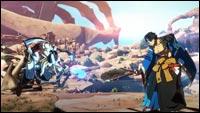 Anji Mito # 3 game trailer