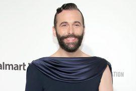 """""""Queer Eye"""" star Jonathan Van Ness reveals that he has married in secret"""