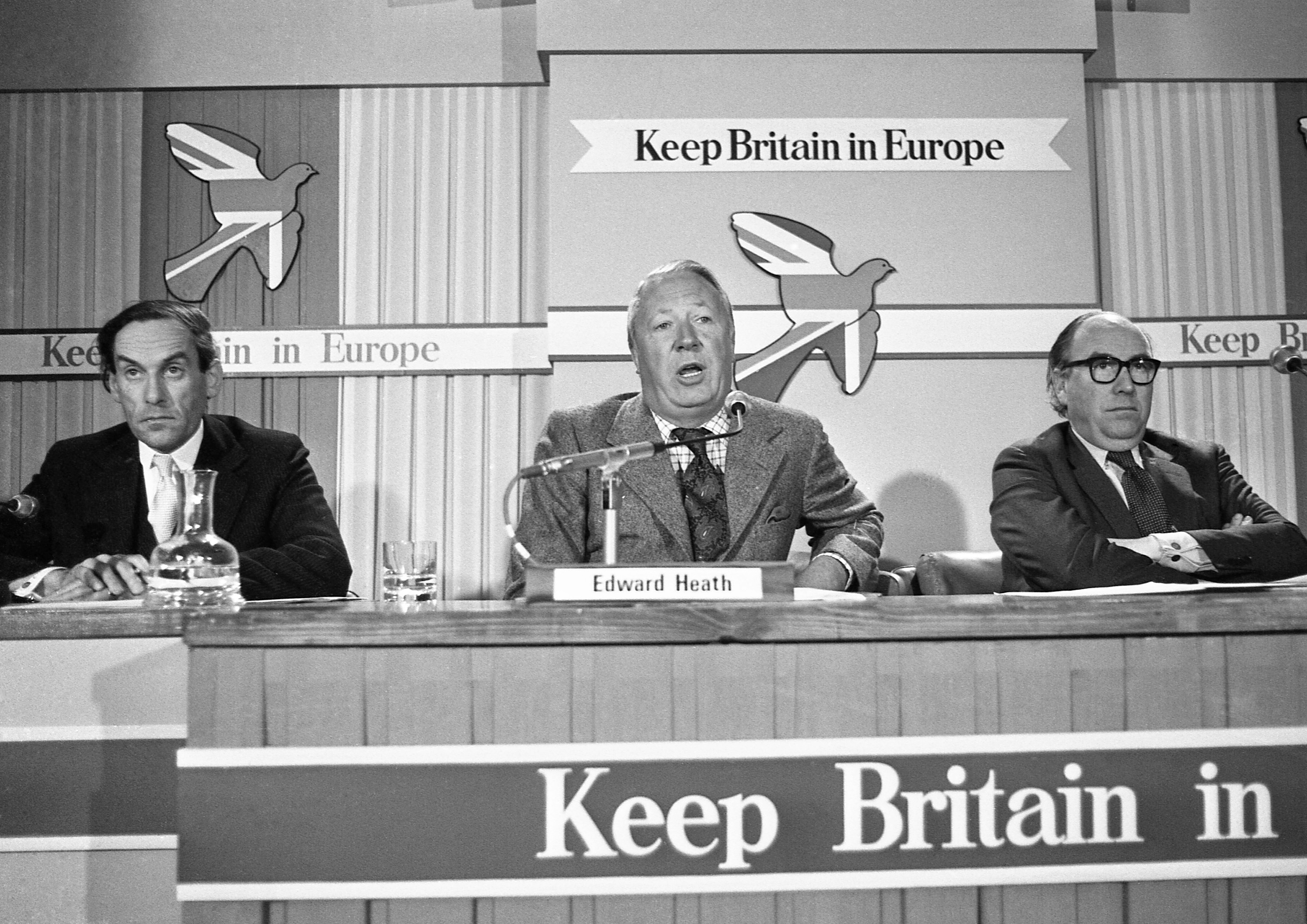Concerning Brexit, Britain cannot escape its history and geography