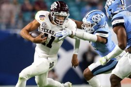 TOP 25 AP Poll: Texas A&M takes fourth place over Notre Dame in the collegiate soccer final ranking