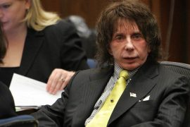 Phil Spector, a famous music producer and convicted murderer, has passed away at the age of 81