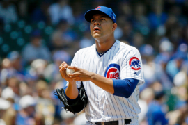 MLB Free Agency: Angels agree with leftist Jose Quintana's signature