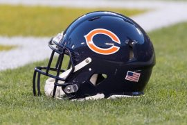 Tape Bears brand Sean Desai as new Defense Coordinator after eight seasons in Chicago