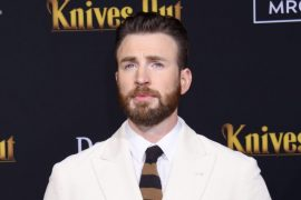 Chris Evans reprising the role of Captain America on Future Marvel Property - Deadline