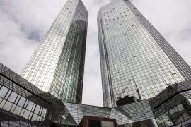 Deutsche Bank announced that it will pay $ 100 million in bribe fees