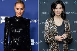 Dorit Kimsley weighs in in Hilaria Baldwin's accent drama