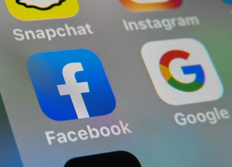 Facebook News roll out in the UK