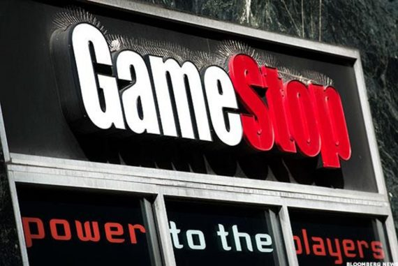 GameStop is flying on new board members, holiday sales
