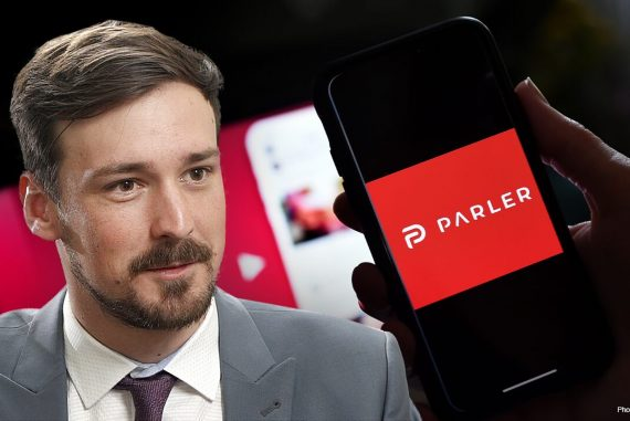 John Matzi, CEO of Parler Corporation, forced family into hiding over death threats, security breaches: lawsuit