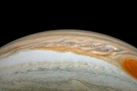 Jupiter is bigger than some stars, so why haven't we got a second sun?