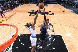 Knicks skinned the Kings, falls below 0.500