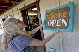 More than $ 5 billion in U.S. Small Business Relief Loans were approved in its first week - The Small Business Agency