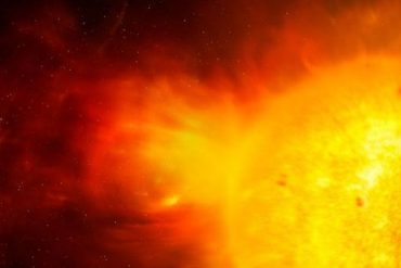 NASA's video shows two massive blasts on the sun - particles could hit Earth    Science    News
