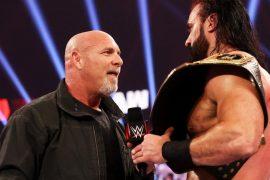 Roundup Roundup: Return of Goldberg, Original Raw Plans, Mickie James, More!