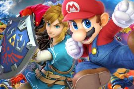 Super Smash Bros.  Ultimate Leaker is why we didn't see a much-needed DLC character