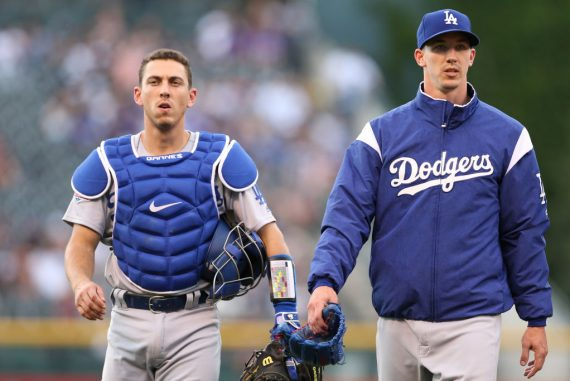 The Dodgers Don't Reach Out To Arbitration Agreements With Walker Buehler, Austin Barnes