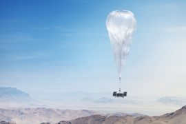 The Loon bubble has burst - Alphabet shuts down the Internet balloon company