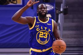 Warrior Draymond Green was stunned by the rulers' interpretation after their expulsion