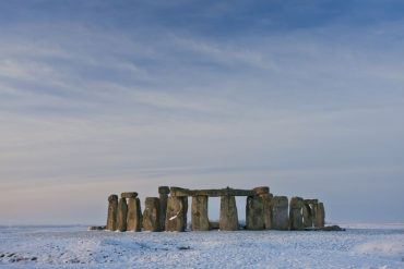 Why was Stonehenge built?  |  Living Sciences