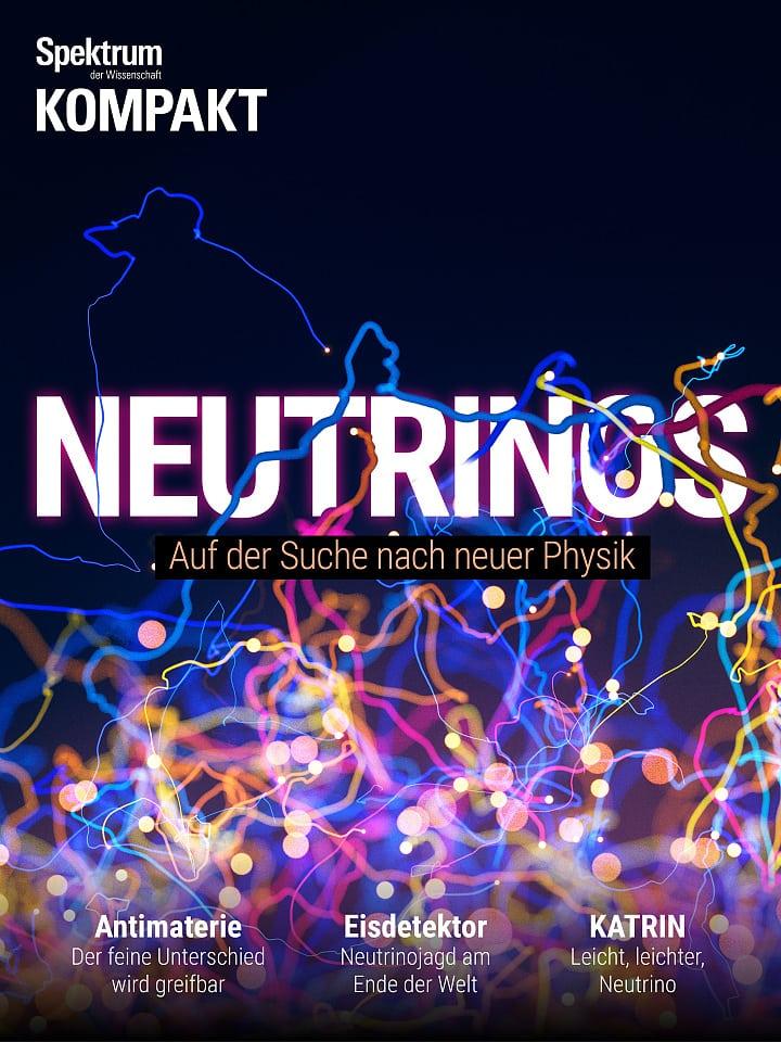 Spectrum Pressure: Neutrinos - In Search of New Physics
