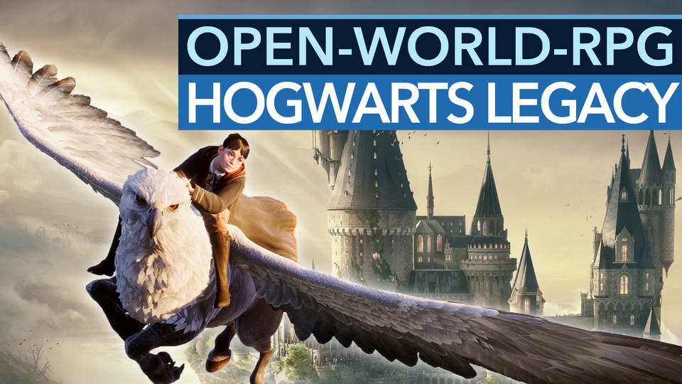 An open world game for Harry Potter fans: Hogwarts Legacy - What do we know so far about the Potterverse RPG?