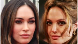 Megan Fox and Angelina Jolie just can't stand each other