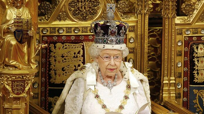 The order of the British heirs to the throne at a glance ...