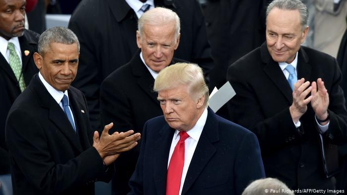 USA I Presidential Election 2020 I am Joe Biden - Donald Trump