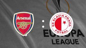 Arsenal: Slavia Prague