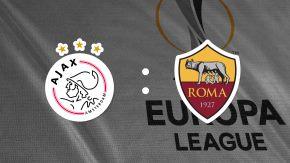 Ajax Amsterdam: AS Rom