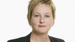 Christine Heuer (Deutschlandradio / Bettina Fürst-Fastré)