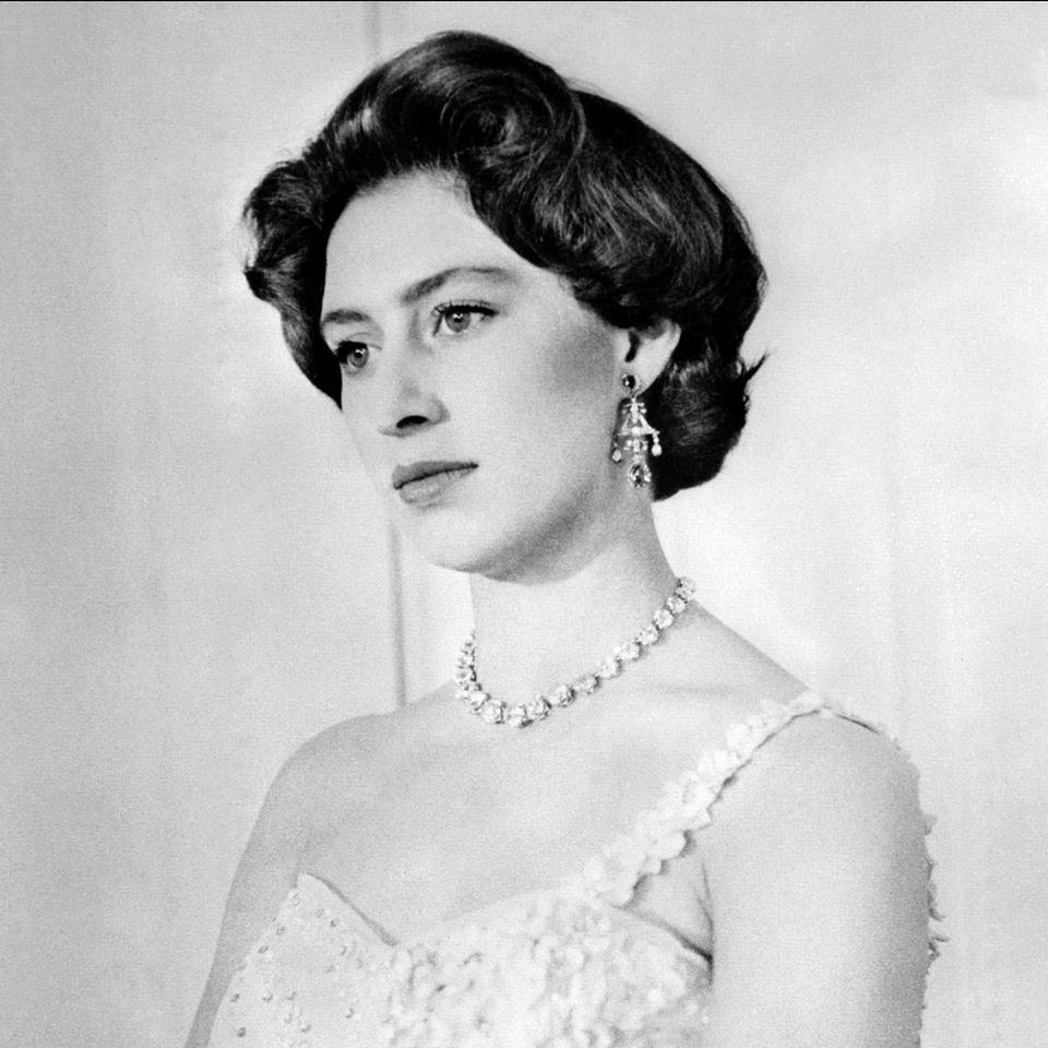 Princess Margaret (†)