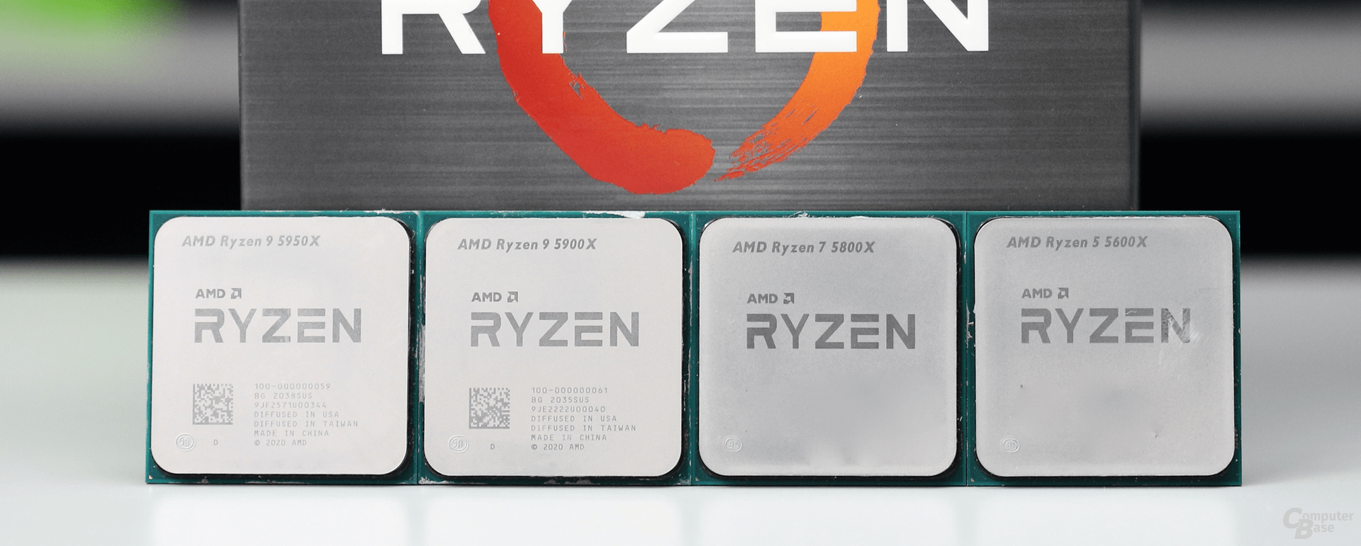 Ryzen 5000 series desktop processors are also likely to be affected