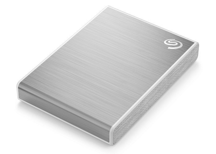 Seagate One Touch SSD (2021)