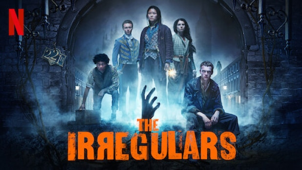 """Netflix Groups """"Irregulars"""" After only one season again."""