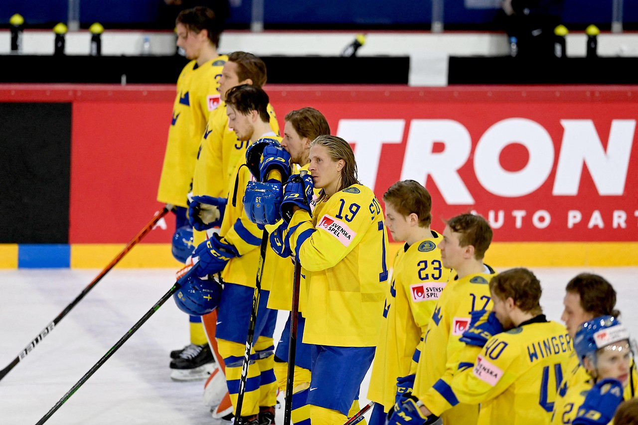 Swedes disappointed