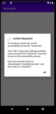 Malware uses this dialog to ask the user to grant them extensive permissions.