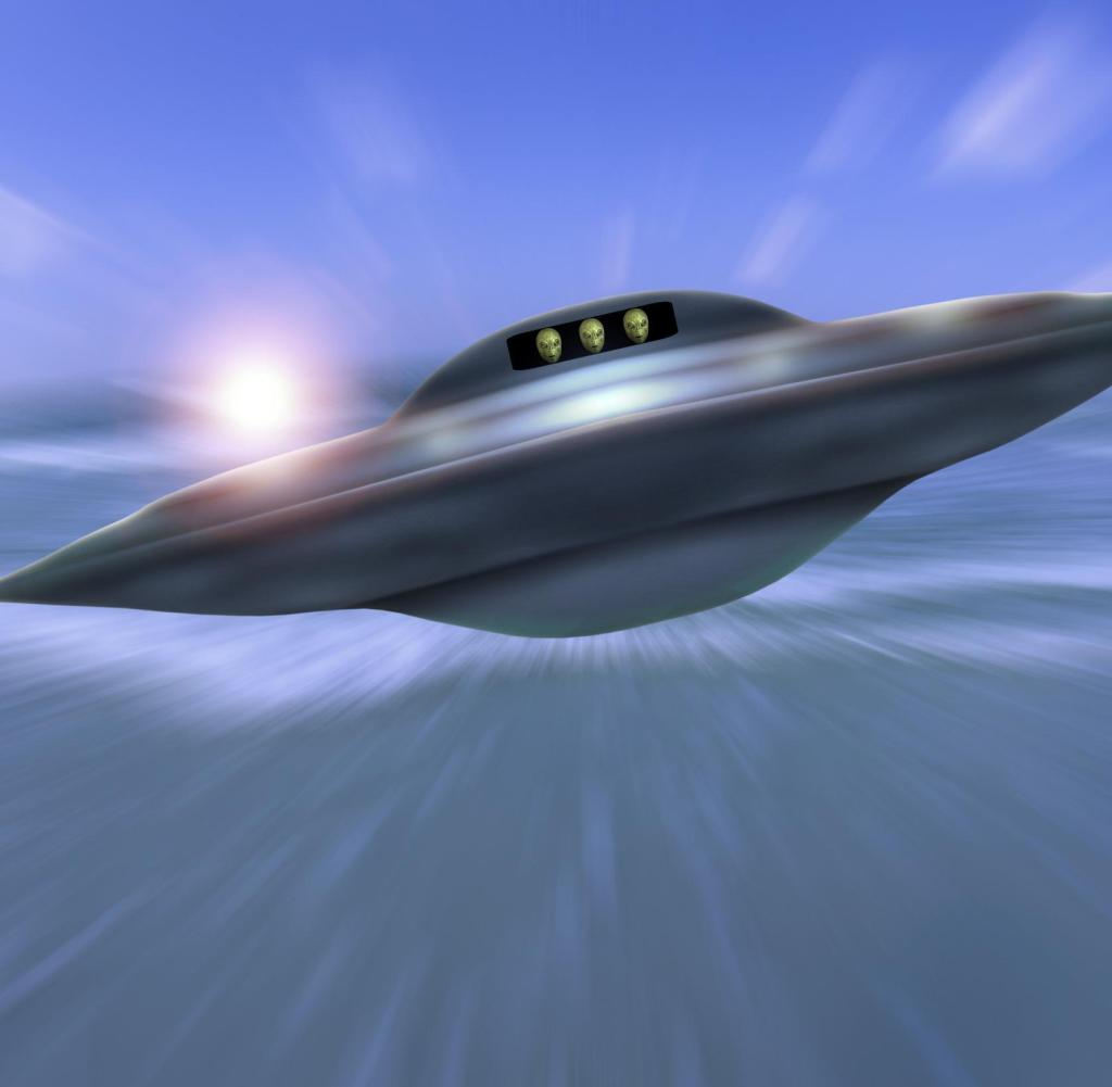Aliens on their way to Earth: is it really just science fiction or a realistic scenario?