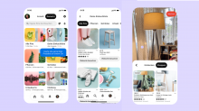 Pinterst's New Shopping Features Cover