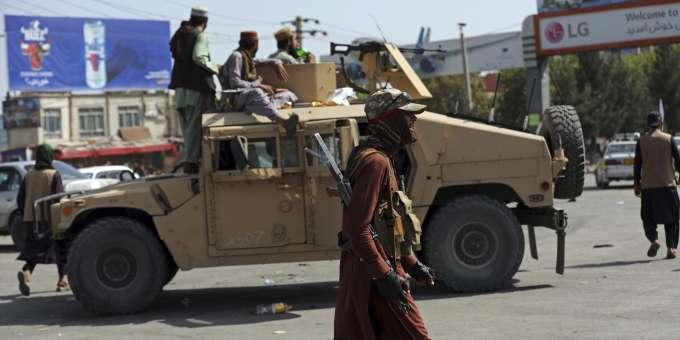 Afghanistan Taliban Netherlands