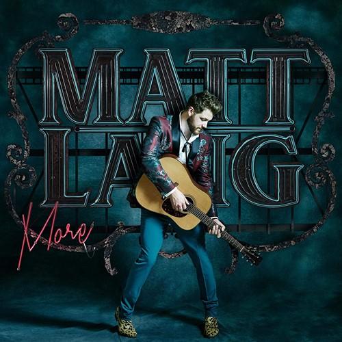 Matt Lang - More