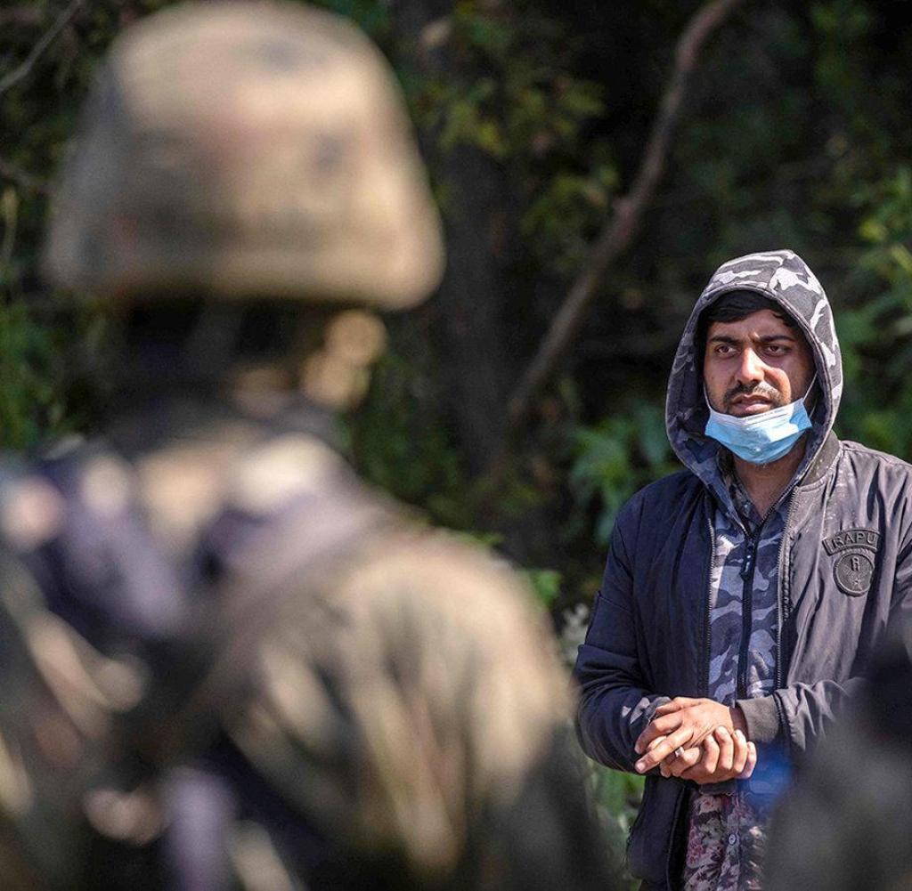 Jack Schuster Afghan Refugees Combo