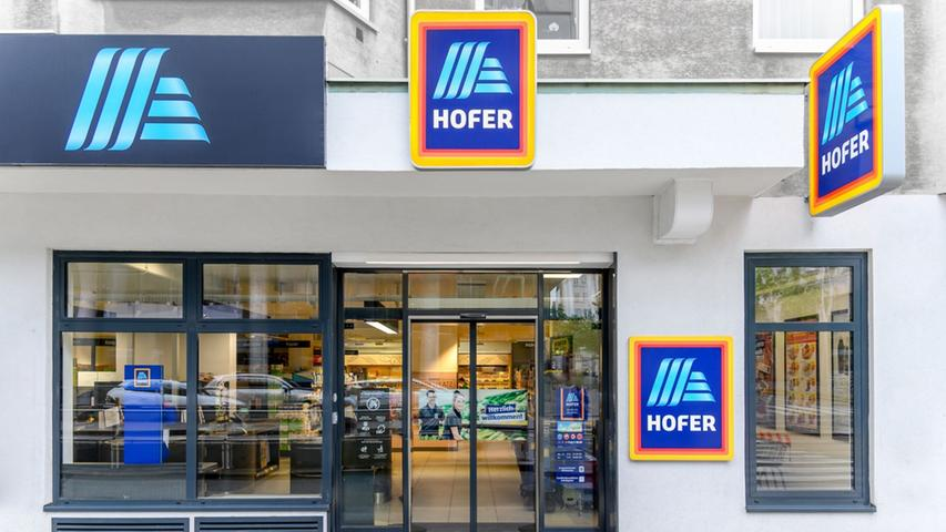 Why is Aldi already called Hoover in Austria?