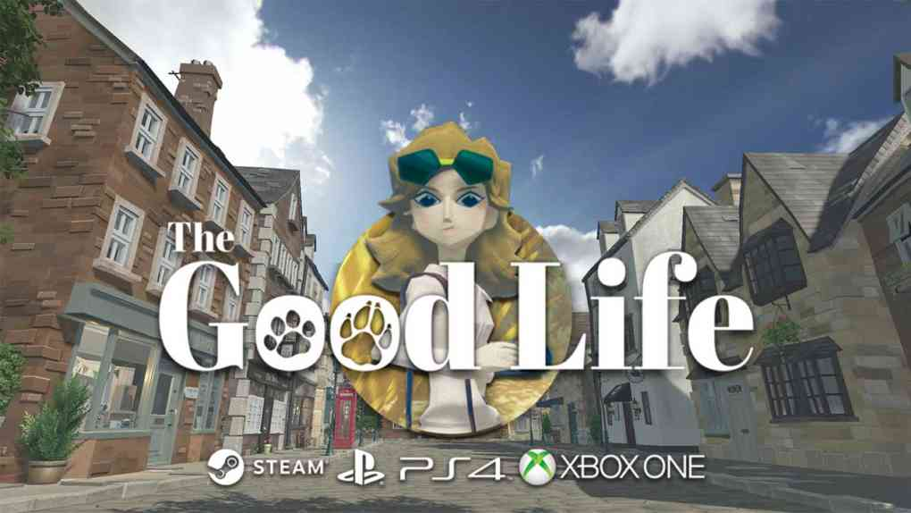 Release the good life