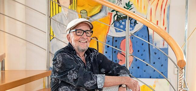 Interview: Many people trust Werner Schnabel